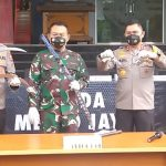 Polisi: Rekaman Suara Kapolda Metro Jaya Soal Rizieq Shihab Hoaks