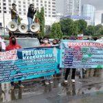 GMJ Dukung Penuh Polda Metro Jaya Proses Hukum Habib Rizieq Shihab
