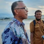 Program Ketahanan Pangan Bisa Dilaksanakan Jika Ada Peran Serta Masyarakat