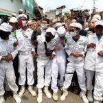 Polda Metro Jaya Usut Pengadang Polisi di Petamburan