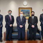 Investor Jepang Berniat untuk Bekerjasama dengan BUMN