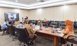 Setkab Sosialisasikan Sistem Informasi e-JFP Untuk Penerjemah Seluruh Indonesia