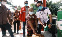 Pemerataan Energi, Pertamina Genapkan Pengoperasian 14 SPBU 3T di Kalimantan