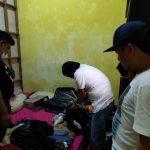 Nano, Warga Samarinda Calo Perizinan, Tipu Perusahaan di Bontang Rp507,2 Juta