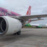 Air Asia Berencana Terbangi Kalimantan Timur Termasuk Samarinda