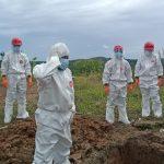 Berstatus Probable Covid-19, Guru SMP di Nunukan Meninggal