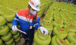 Begini Kesiapan Pertamina Hadapi Natal & Tahun Baru di Kalimantan Soal BBM & LPG