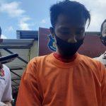 Demi Rp100 Ribu, Pemuda Bontang di Balikpapan Ambil Ekstasi di Samarinda