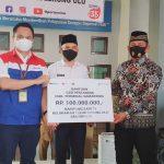 Kampung Safety, Sinergi Pertamina & Warga Jaga Terminal BBM Samarinda