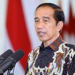 Presiden: Natal Nasional Momen Tumbuhnya Kesadaran Jaga Sesama
