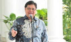 Menko Perekonomian Tegaskan Komitmen Pemerintah dalam Pelestarian Lingkungan