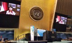 Indonesia Dorong PBB Pastikan Distribusi Vaksin Untuk Semua