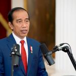 Presiden: Ekonomi Indonesia Sudah Lewati Titik Terendah, Harus Dijaga