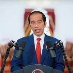 Presiden Harap Bank Indonesia Ambil Peran Signifikan dalam Reformasi Struktural