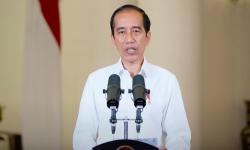 Presiden: Manfaatkan Kekuatan Pasar Indonesia Untuk Perkuat Industri Kreatif