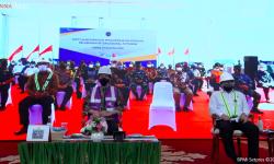 Presiden Minta Pelabuhan Patimban Bisa Gairahkan Ekonomi Rakyat