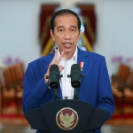 Presiden Optimistis Ekonomi Indonesia Akan Bangkit