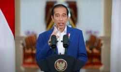Presiden Berbelasungkawa Atas Bencana di Sulawesi Barat dan Jawa Barat