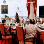 Presiden Bertemu Pegiat Reforma Agraria Bahas Solusi Sengketa Tanah
