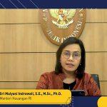 Menkeu: UU Cipta Kerja Klaster Perpajakan Turut Dorong Reformasi Fundamental