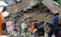 Korban Meninggal Gempa di Sulbar jadi 73 Orang