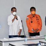 Kronologi Sementara Pesawat Sriwijaya Air SJ182 yang Hilang Kontak