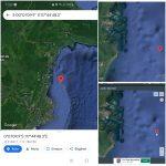 Kapal Tangker Tabrak Kapal Pemancing, Satu Orang Hilang