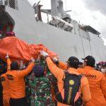 Lima Warga Sumatera Barat Berada di Pesawat Sriwijaya Air yang Jatuh