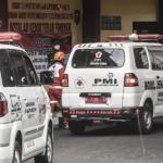 Polri Terima 2 Kantong Korban Sriwijaya Air Untuk Diidentifikasi