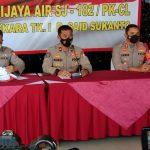 DVI Polri Telah Terima 16 Kantong Jenazah Korban Pesawat Sriwijaya Air