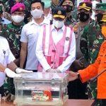 Black Box Sriwijaya Air SJ-182 Akhirnya Ditemukan