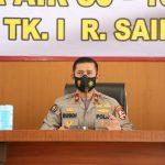 DVI Polri Terima 56 Kantong Jenazah Korban Pesawat Sriwijaya Air, Satu Teridentifikasi Okky Bisma