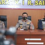 DVI Polri Kembali Identifikasi 2 Jenazah Korban Pesawat Sriwijaya Air, Total Sudah 6