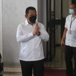 Polri Dukung Komjen Listyo Sigit Prabowo Sebagai Kapolri Baru