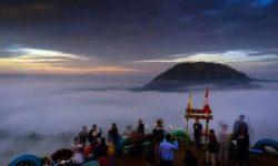 Komisi IV DPRD Kaltim Dorong Pengembangan Objek Wisata Gunung Embun
