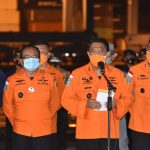 Masa Operasi SAR Sriwijaya Air Diperpanjang Atau Tidak Diumumkan Hari Ini