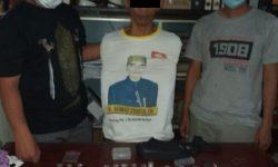 Pengedar Sabu di Muara Muntai Berhasil Ditangkap Polisi