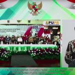 Presiden Saksikan Penandatanganan Kontrak 982 Paket Tender Proyek PUPR