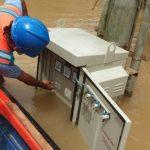 Banjir di Kalbar dan Kalsel, Kondisi Listrik Terus Dinormalkan
