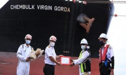 Masa Pandemi Kinerja Pelindo 1 Positif