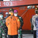 Operasi SAR Sriwijaya H+11, Total 324 Human Remains Ditemukan