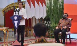 Menteri dan Gubernur Diminta Kawal Proses Penyaluran Bansos