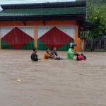 Wajah Samarinda : Banjir, Anak Meninggal dan Lumpur