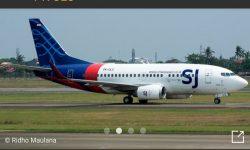 Pencarian Sriwijaya SJ182 Fokus Sisir Pulau Lancang dan Pulau Laki