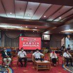Kalimantan Timur Mulai Vaksinasi Covid-19 14 Januari, Ini Tujuannya