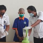 Kisah Pilu Anak di Samarinda, Direkrut Bandar Sabu Sampai Nyaris Lupa Ingatan