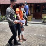 Maling 5 Motor yang Didor Polisi Sebelumnya Jukir di Muso Salim