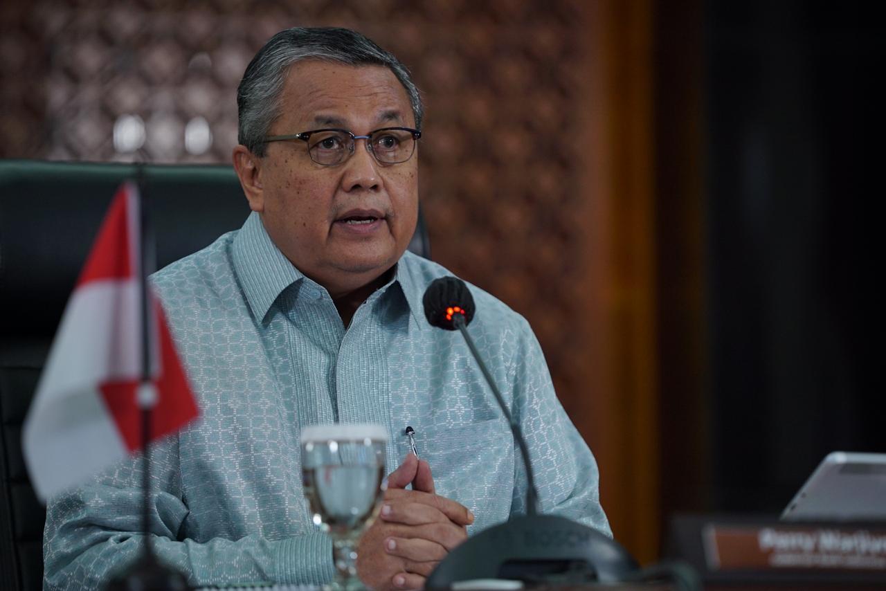 Bank Indonesia Pertahankan Suku Bunga Pinjaman Tetap 3,75% ...
