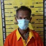 Simpan Sabu, Pria 50 Tahun Ditangkap Polres Bontang