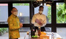 AGK Ingin Industri Keramik Kembali Berjaya, Nomor 4 Dunia